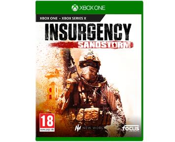 Insurgency: Sandstorm (Русская версия)(Xbox One/Series X) ПРЕДЗАКАЗ!