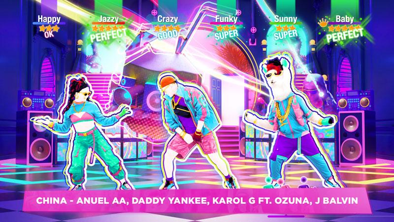 Just Dance 2022  Русская Версия PS5  дополнительное изображение 1