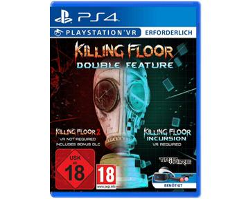 Killing Floor Double Feature VR (Русская версия)(PS4)