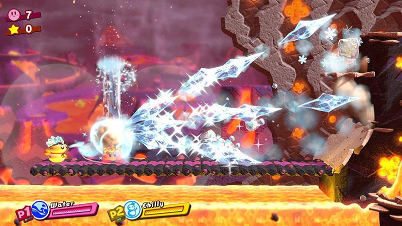 Kirby Star Allies  Nintendo Switch дополнительное изображение 3