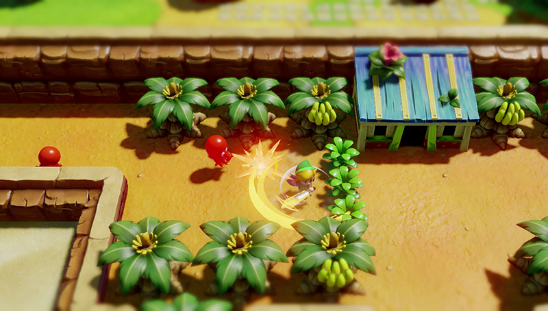 Legend of Zelda Links Awakening Limited Edition  Nintendo Switch дополнительное изображение 2