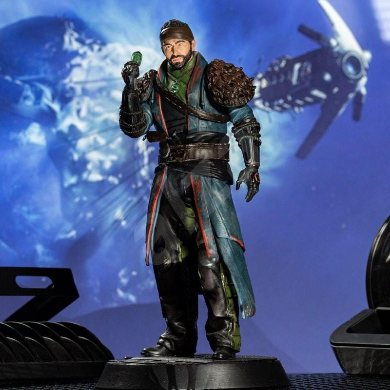 Фигурка Destiny 2 - Beyond Light The Drifter дополнительное изображение 1