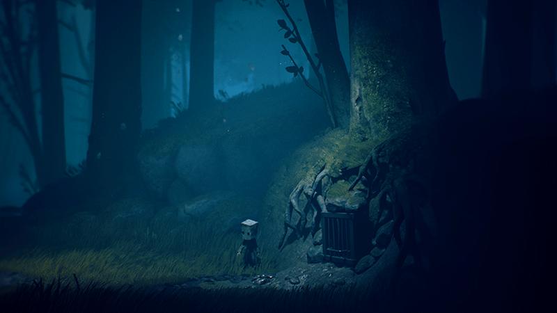 Little Nightmares II Day 1 Edition  PS4 дополнительное изображение 4