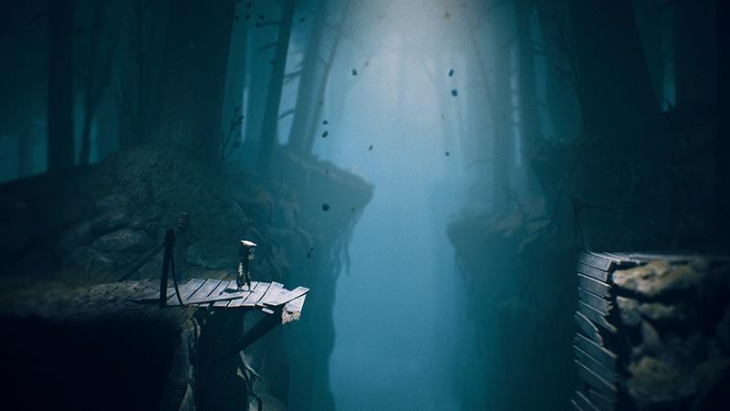 Little Nightmares II Day 1 Edition  PS4 дополнительное изображение 5