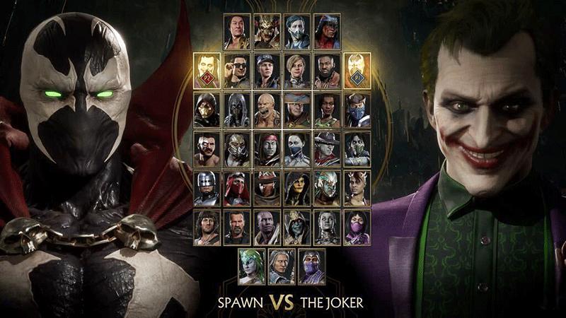 Mortal Kombat 11 Ultimate  PS5 дополнительное изображение 3