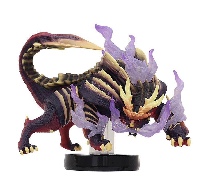 amiibo Magnamalo коллекция Monster Hunter дополнительное изображение 1