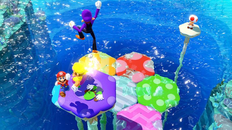 Mario Party Superstars  Nintendo Switch  дополнительное изображение 4