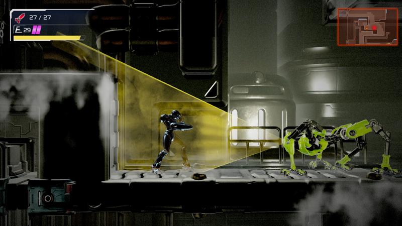 Metroid Dread Особое издание  Nintendo Switch дополнительное изображение 2