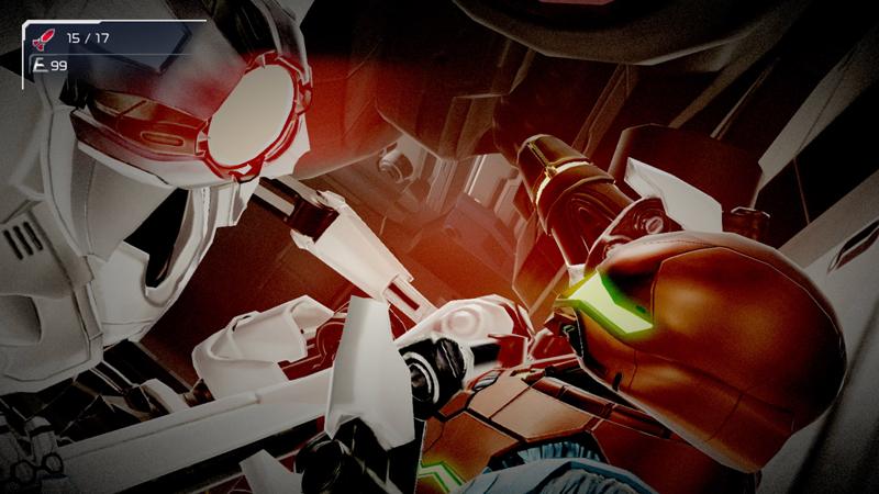 Metroid Dread Особое издание  Nintendo Switch дополнительное изображение 3