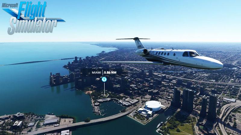 Microsoft Flight Simulator  Xbox Series X дополнительное изображение 1