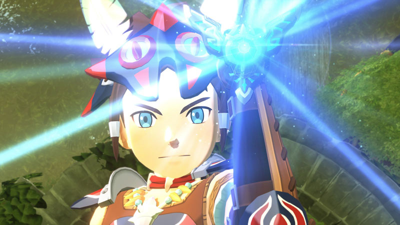 Monster Hunter Stories 2  II Wings of Ruin  Nintendo Switch дополнительное изображение 1