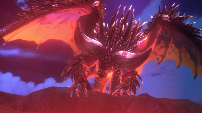 Monster Hunter Stories 2  II Wings of Ruin  Nintendo Switch дополнительное изображение 2