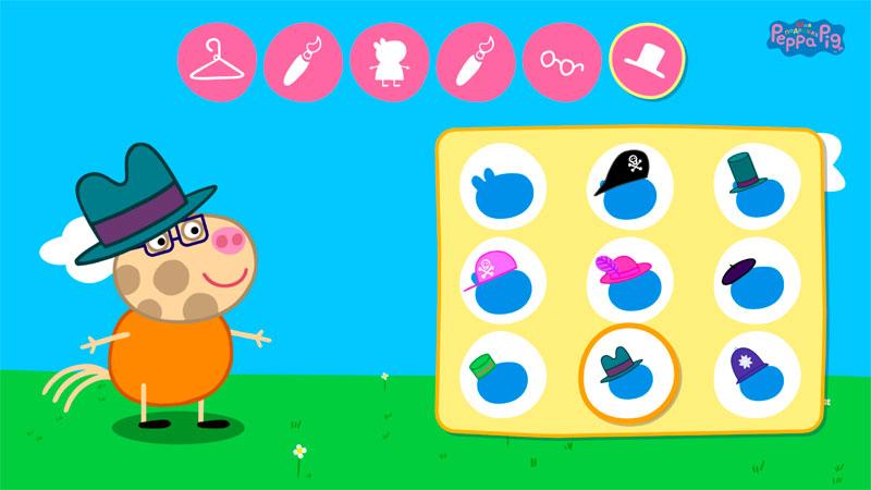Моя подружка Свинка Пеппа  Peppa Pig Xbox One/Series X  дополнительное изображение 3