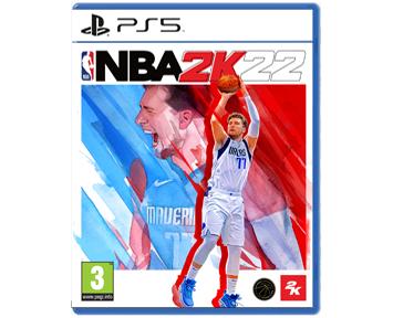 NBA 2K22 (PS5) ПРЕДЗАКАЗ!