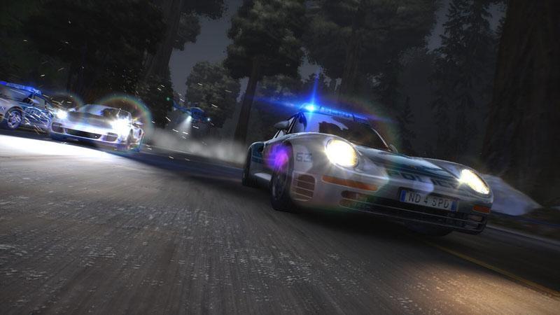 Need for Speed Hot Pursuit Remastered  Nintendo Switch дополнительное изображение 1