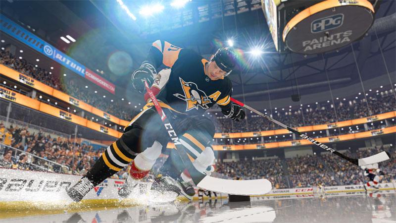 NHL 22  Xbox Series X  дополнительное изображение 1