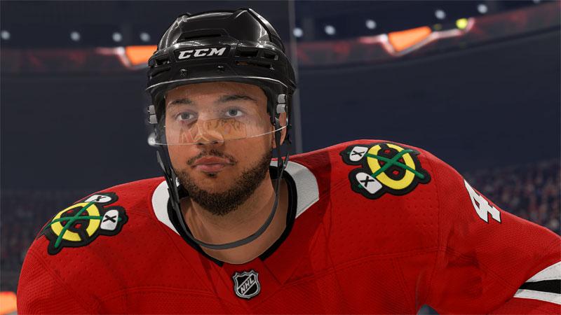 NHL 22  Xbox Series X  дополнительное изображение 3