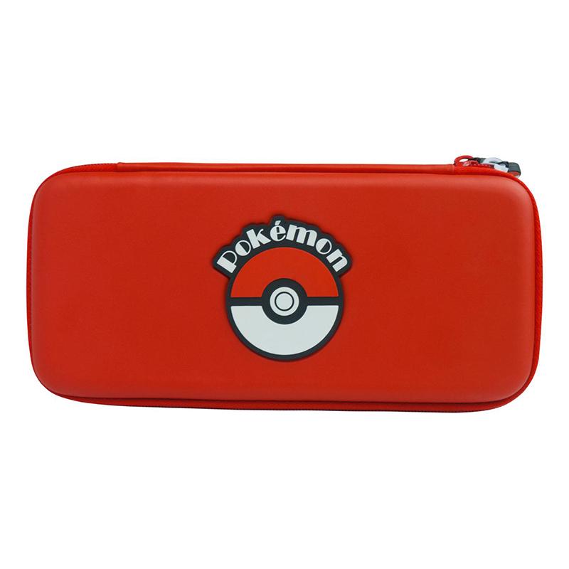 Защитный чехол Hori POKE BALL  Nintendo Switch дополнительное изображение 1
