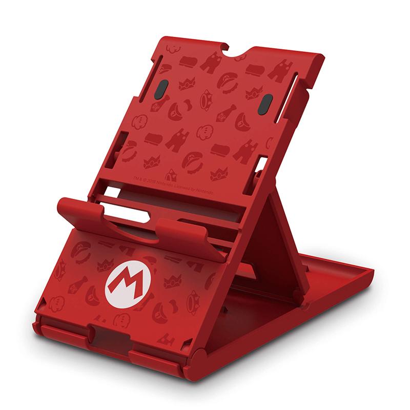 Подставка Super Mario  Nintendo Switch дополнительное изображение 1