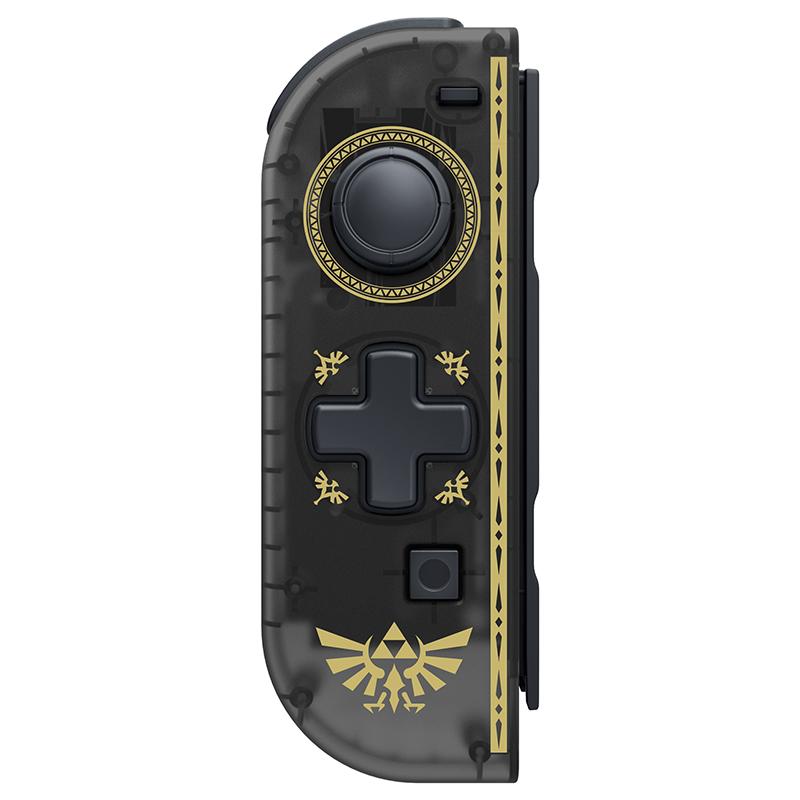 D-PAD контроллер Zelda  Левый Nintendo Switch дополнительное изображение 1