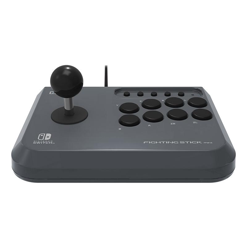 Аркадный джойстик HORI Fighting Stick Mini  Nintendo Switch дополнительное изображение 1