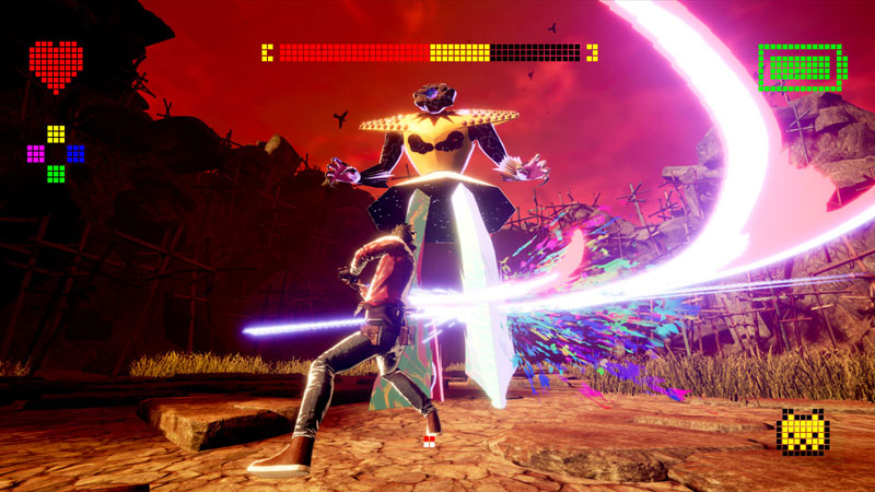 No More Heroes 3  III  Nintendo Switch  дополнительное изображение 3