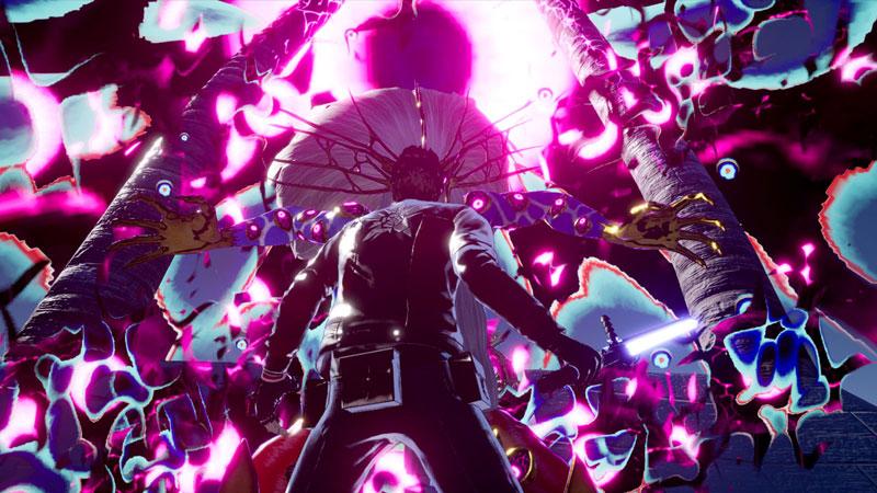 No More Heroes 3  III  Nintendo Switch  дополнительное изображение 4