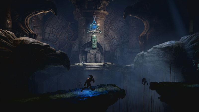 Oddworld Soulstorm Steelbook Edition  PS4 дополнительное изображение 3