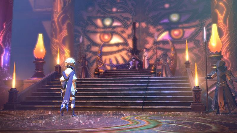 Oninaki  PS4 дополнительное изображение 2