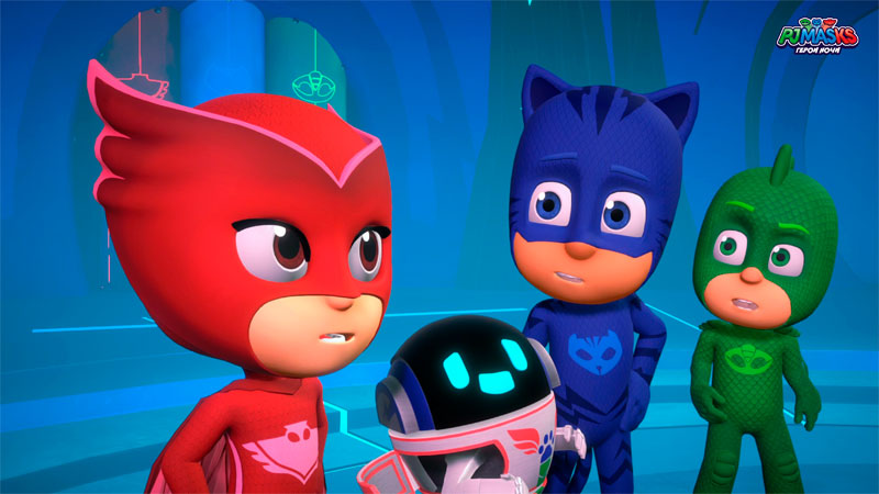 Герои в масках Герои Ночи  Nintendo Switch  дополнительное изображение 1