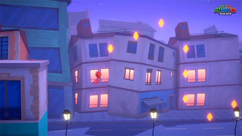 Герои в масках Герои Ночи  Nintendo Switch  дополнительное изображение 2
