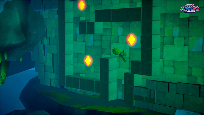 Герои в масках Герои Ночи  Nintendo Switch  дополнительное изображение 3