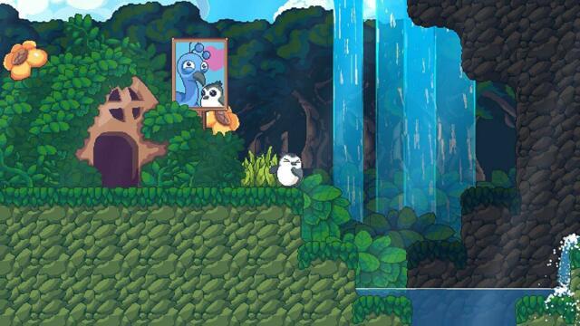 Songbird Symphony   PS4 дополнительное изображение 1