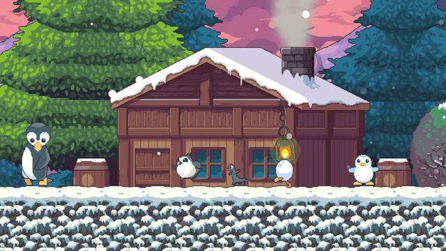 Songbird Symphony   PS4 дополнительное изображение 4