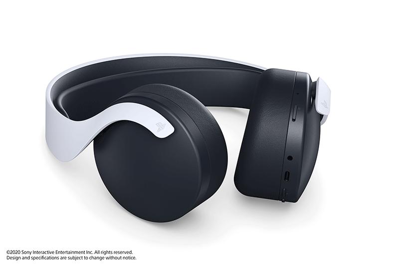 Беспроводная гарнитура PULSE 3D  Наушники Пульс 3D PS5 дополнительное изображение 2
