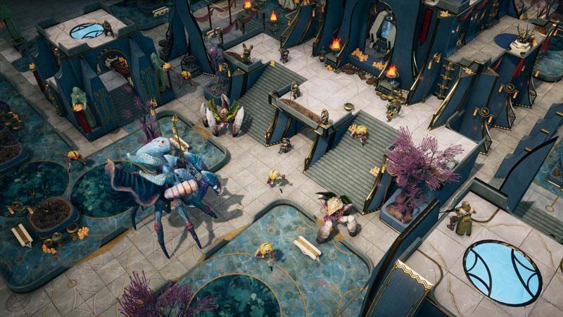Phoenix Point Behemoth Edition  Xbox One/Serises X  дополнительное изображение 1