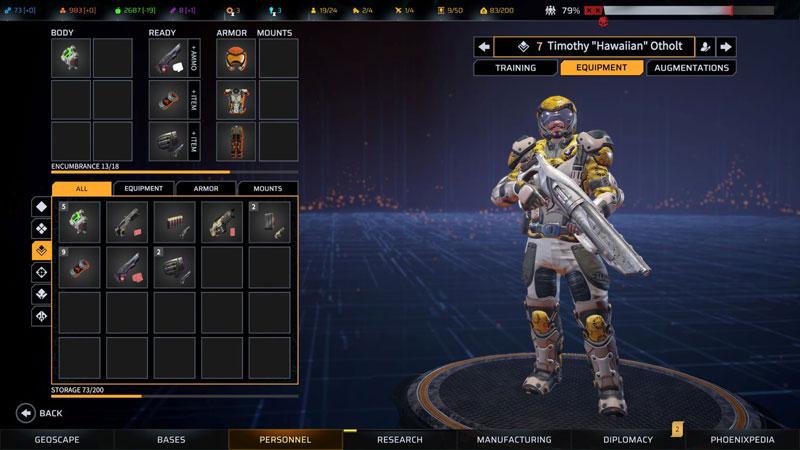 Phoenix Point Behemoth Edition  Xbox One/Serises X  дополнительное изображение 3