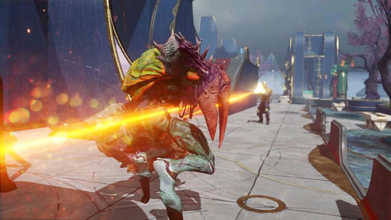 Phoenix Point Behemoth Edition  Xbox One/Serises X  дополнительное изображение 4