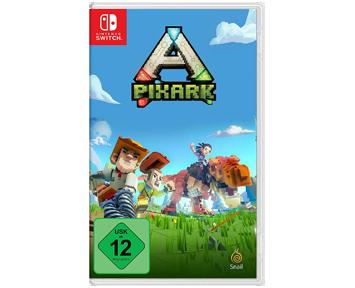 PixARK (Русская версия)(Nintendo Switch)