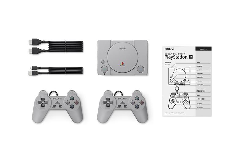 PlayStation Classic Console дополнительное изображение 2