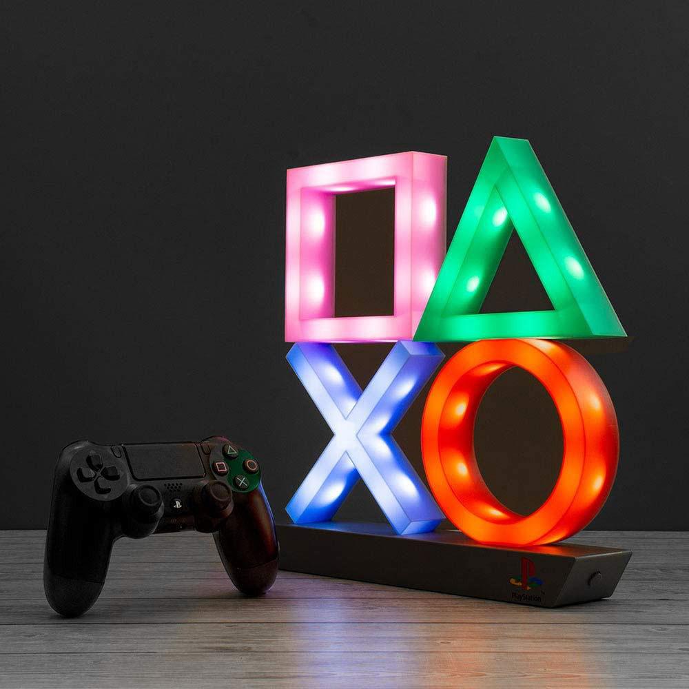Светильник PlayStation Icon Light XL дополнительное изображение 3