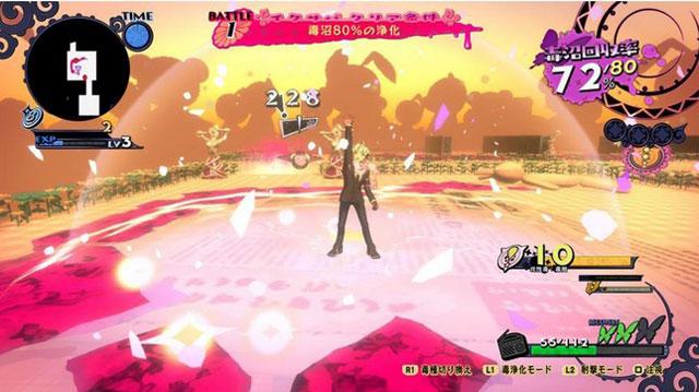 Poison Control  PS4 дополнительное изображение 2