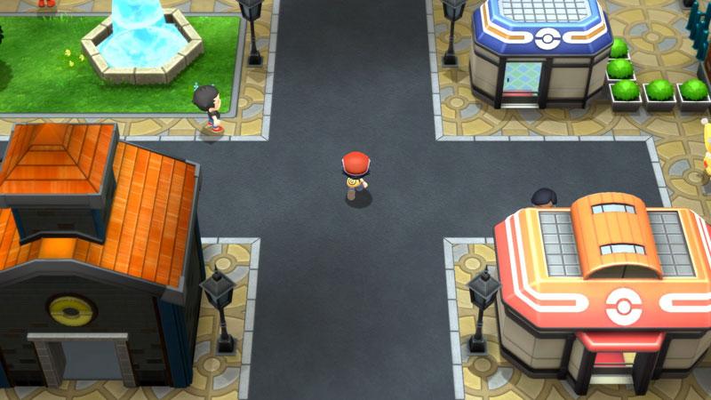 Pokemon Brilliand Diamond & Shining Pearl Dual Pack  Nintendo Switch  дополнительное изображение 1