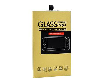 Защитное стекло (2 шт) [9H] для Nintendo Switch [OLED]