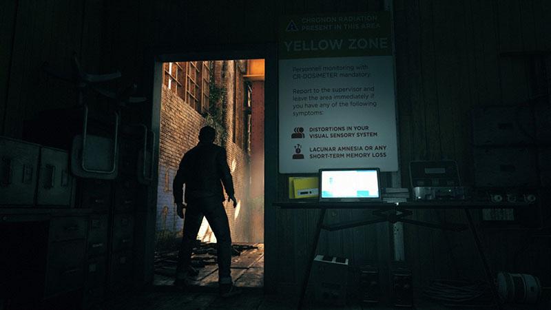 Quantum Break  Xbox One/Series X дополнительное изображение 2