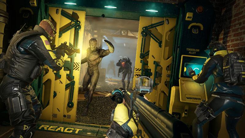 Tom Clancy Rainbow Six Эвакуация  Xbox One/Series X  дополнительное изображение 2