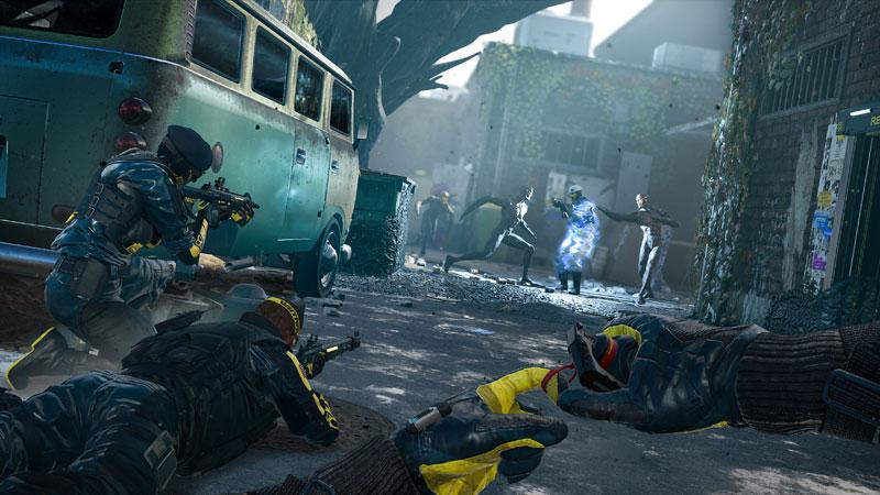 Tom Clancy Rainbow Six Эвакуация  Xbox One/Series X  дополнительное изображение 3