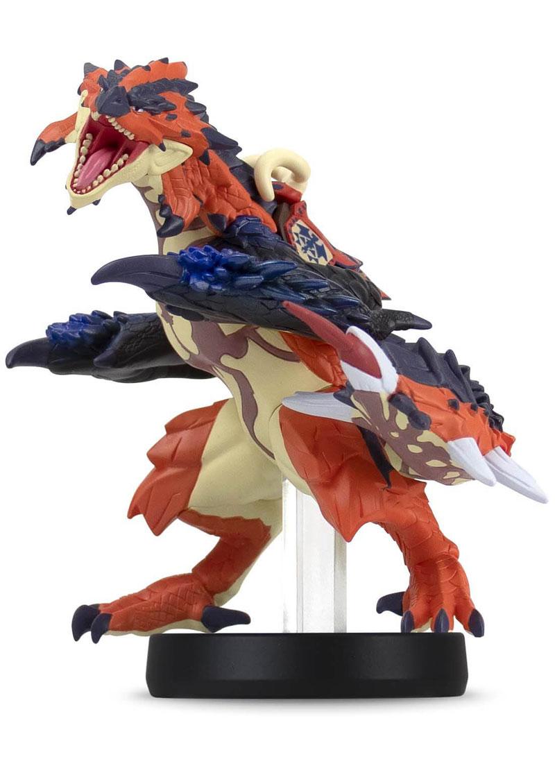 amiibo Razewing Ratha коллекция Monster Hunter  дополнительное изображение 2