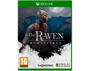 Raven Remastered (Русская версия)(Xbox One/Xbox Series X)