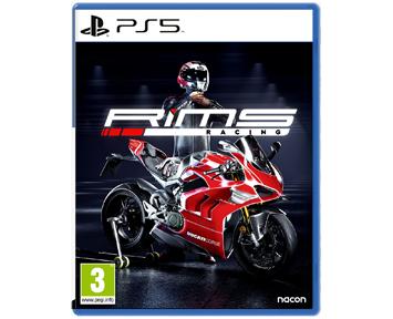 RiMS Racing (Русская версия)(PS5)